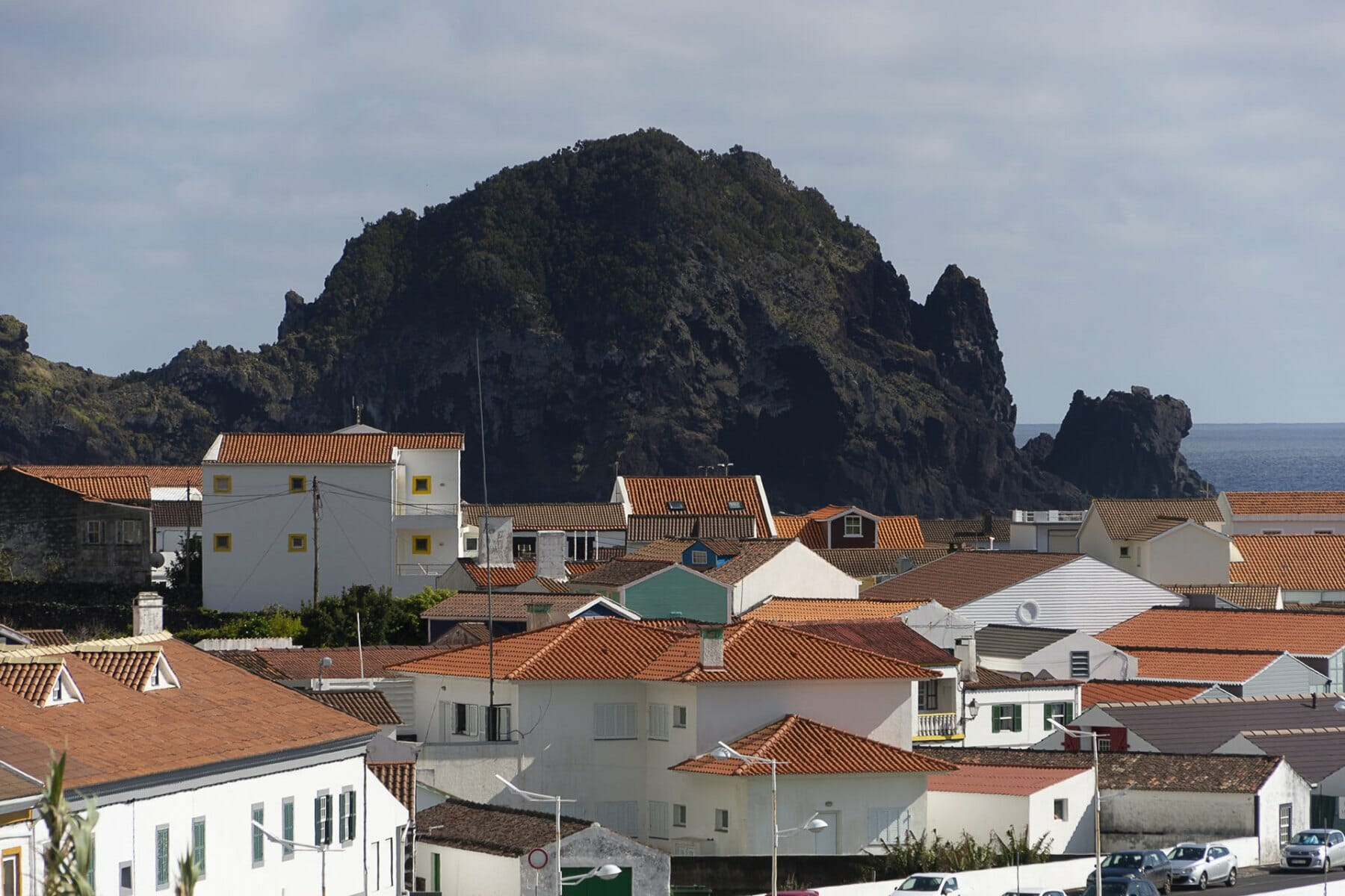 Pico, Azoren