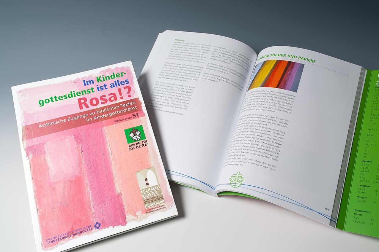 Gestaltung Werkbuch