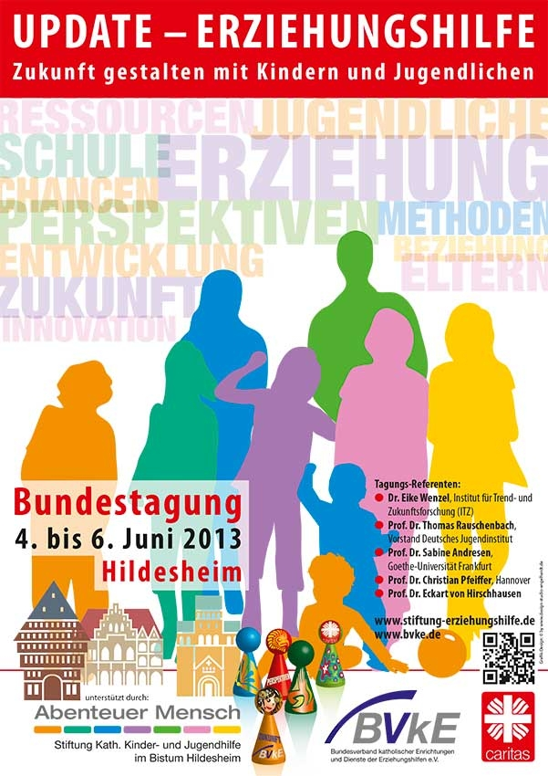 Plakat Bundestagung