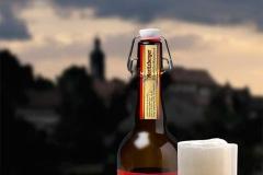 Plakat Bier